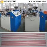 Plastic Soft Drinking Straw Extrusion Machine
