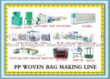 Woven Bag Making Machine (RH-800X6)