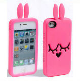 Printed Silicone Phone Case Cover for iPhone