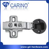 (D2) Clip on 26mm Cup Glass Door Hydraulic Hinge