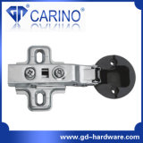 Clip on 26mm Cup Glass Door Hydrolic Hinge (D2)