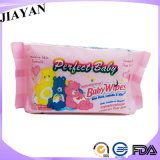High Quality & Manufacturer Price Baby Care Wipes 80PCS with PE Bag