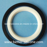 Medical Grade Silicone Gasket EPDM Gasket Round Flat Rubber Washer