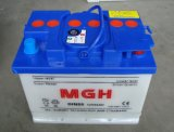 OEM Brand 55546/65 Car/Automobile 12V55ah Dry Charged Battery