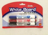 Stationery Permanent White Board Pen Maker