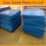 1200*1000mm 3mm 4mm 5mm PP Correx Layer Pad