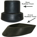 Customized Non Standard Anti-Skidding Rubber Foot