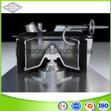 1500rpm Stainless Steel Flat Plate Sedimentation Centrifuge