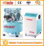 Small Slent Oil Free Cabinet Air Compressor