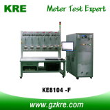 Class 0.05 6 Position Single Phase kWh Meter Test Bench with Isolation CT