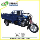 3 Wheeler Motorcycle Tricycle Bd150zh-II Mtr 150zh Three Wheel Motorcycle