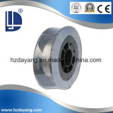ISO Approved Stainless Steel Solder Wire / Solid Wire