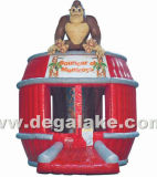 Customized Inflatable Monkey Bouncer for Kids Wholesale
