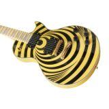 Afanti Lp Zakk Style Electric Guitar (AZK-214)