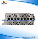 Spare Parts Engine Cylinder Head for Hyundai D4bf 22100-42751 908771