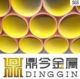 En877 Epoxy Coated Cast Iron Pipe Price