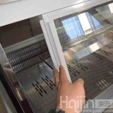 Supermarket Deli Display Refrigerator Freezer