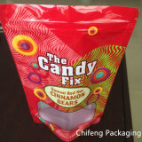 Stand up Pouch with Zipper Candy Bag Made in China