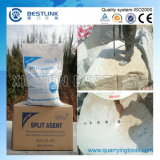 Quarry Non-Explosive Split Agent/Splitag for Granite Mining