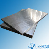 Closed-Edge Aluminum Honeycomb Panel