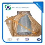 High Quality Galvanized Square Wire Mesh (hot sale & factory price)