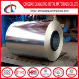 Anti-Finger Galvalume Steel Sheet Coil