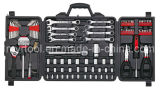 101PCS Professional Hand Tool Kit in Blow Case