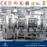 Big Capacity Bottled Juice Filling Equipment Line