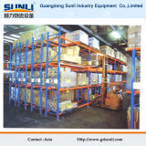 Single Deep Pallet Style Storage Racking