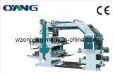 Automatic Four Color Flexo Printing Machine