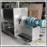 Cmpr Model Horizontal Ribbon Type Animal Feed Mixer Machine