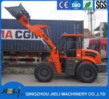 100HP Cummins Engine China Mini Skid Steer Loader Zl20/Zl920/Zl928