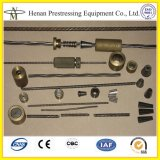 Post-Tensioning Cable Anchor Barrel for 12.7mm PC Strand