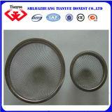 Metal Liquid Filter Basket (TYB-0028)