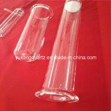 Transparent Quartz Glass Tube Furnace