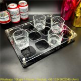 New Design Acrylic Cup Holder