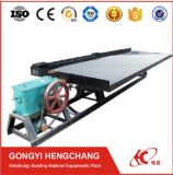 Low Price 6-S Series Shaking Table for Separating Tantalum