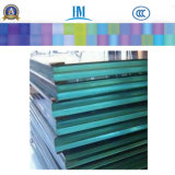 12mm Laminated Safety Decorative Glass with Sgp Interlayer