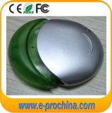 Plastic Smile Face 4GB Memory USB Flash Drive (ET554)