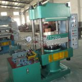 Plate Vulcanizing Press, Four Column Vulcanizing Press, Rubber Vulcanizing Press