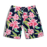 1/4 Size Beach Summer Shorts for Youth