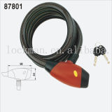 2014 New Products Bicycle Cast Lock (BL-87801)