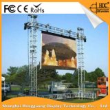 P6.25 Outdoor High Quality Rental Full Color LED Sign Display