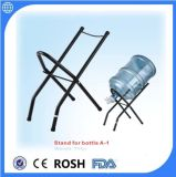 Water Dispenser Spare Parts Stand Display for Bottle