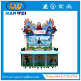 Children Amusement Arcade Game Machine for Children Arcade City
