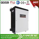 DC/AC Inverters Type 20kw 3 Phase Grid Tie Solar Inverter