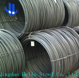 Common Carbon Steel Hot Rolled Steel Wire Rods