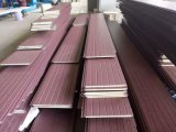 Structural PU Insulated Sandwich Panels for Cold Rooms