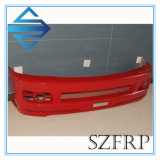 FRP SMC Heavy Duty Truck Car Auto Front Bumpers