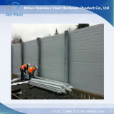 Sound Walls - Industry Noise Barrier Wall Solutions